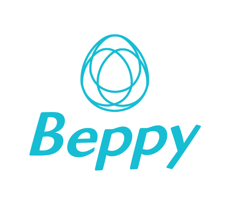 Beppy Tampons Logo